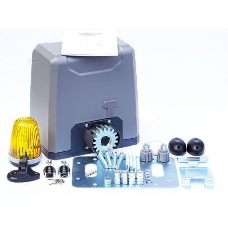 SL1000ACM REVERS automat bramy przesuwnej zestaw
