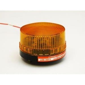 Lampa sygnalizacyjna ostrzegawcza 12V