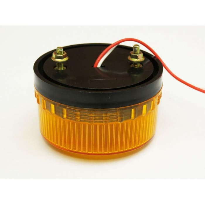 Lampa sygnalizacyjna ostrzegawcza 24V