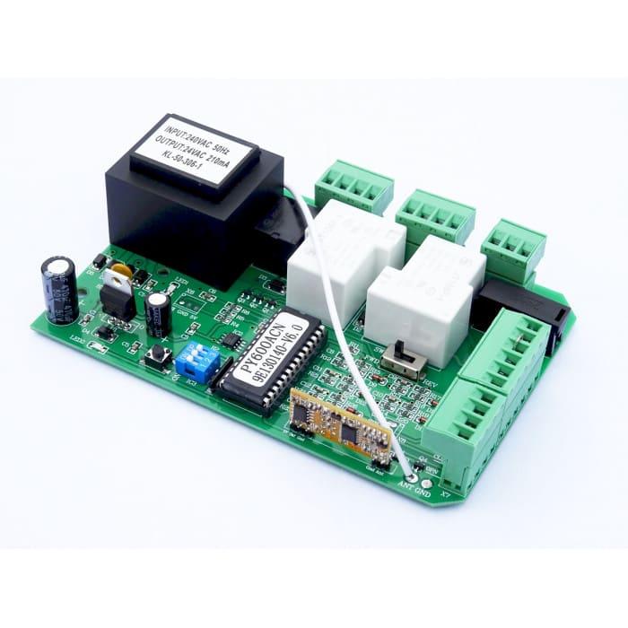 Sterownik automatów PY600 PY800 PY14000