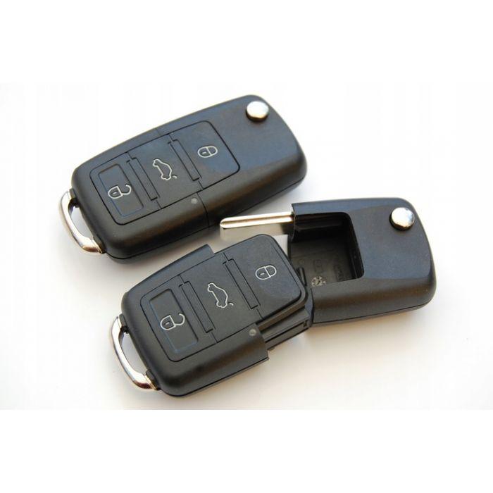 Sterownik scyzoryk AUDI VW zamka centralnego