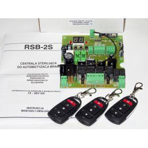 RSB-2S sterownik bramy...