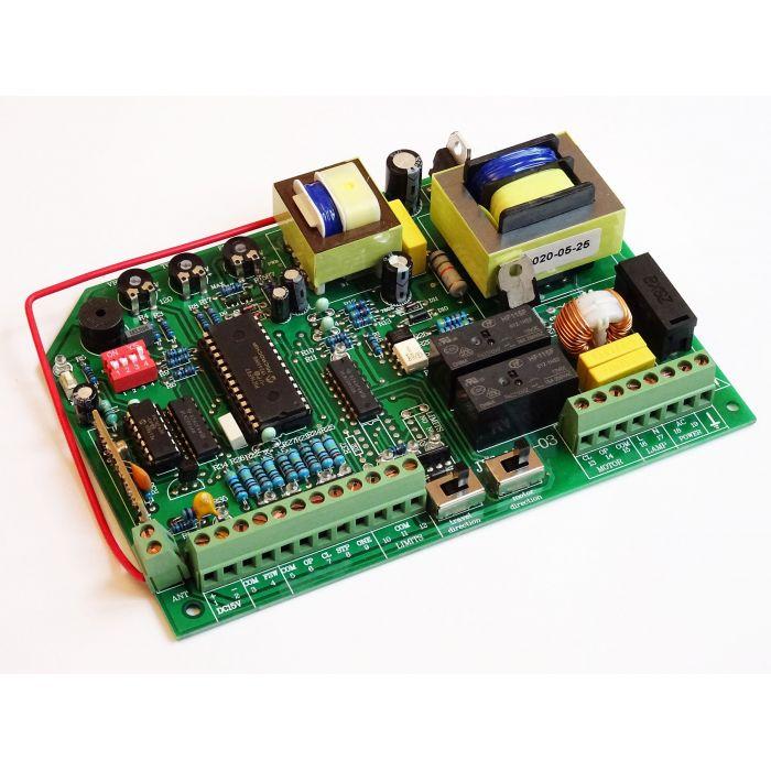 Sterownik KSE180 KSE380 do automatów bram przesuwnych