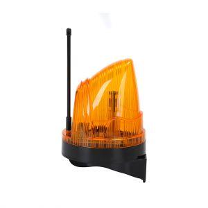 Lampa ostrzegawcza LED 230V...